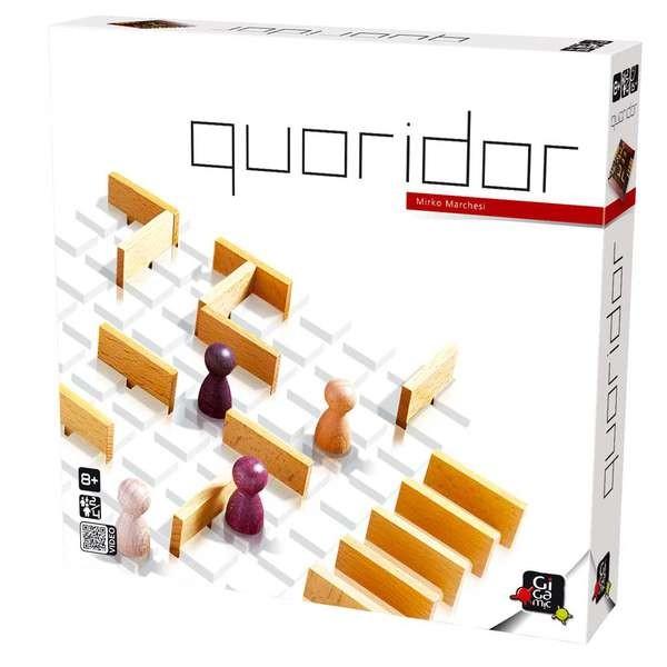 Quoridor Edition 2014