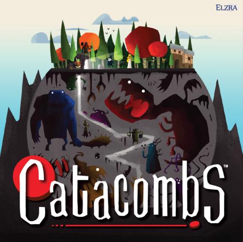 Catacombs (troisième édition)