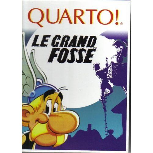 Asterix - Quarto