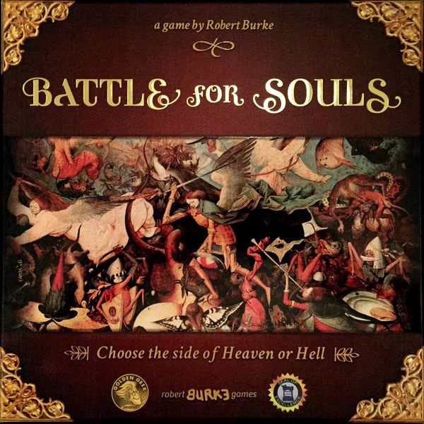 Battle for souls