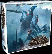 Conan (Monolith) - Extension Nordheim