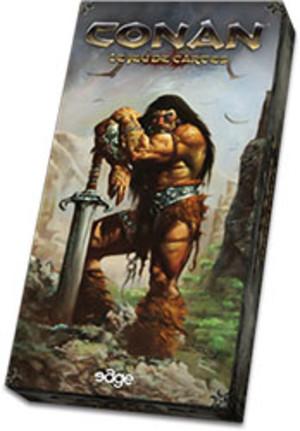 Conan - le jeu de carte