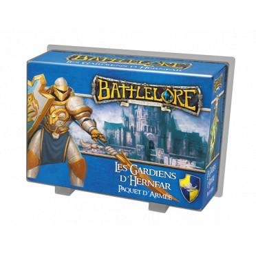 Battlelore 2ème édition Les Gardiens d'Hernfar