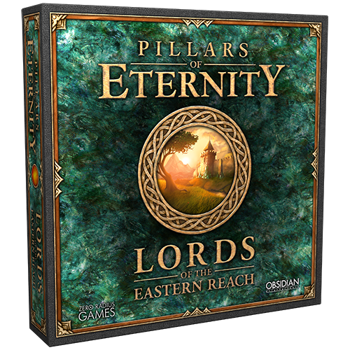 Pillars of Eternity - Lords of the Eastern Reach