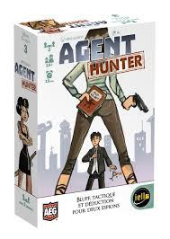 Agent Hunter (Iello)