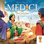 Medici : The Card game