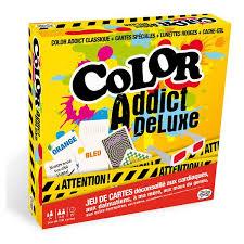 Color Addict Deluxe