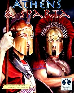 athens and sparta