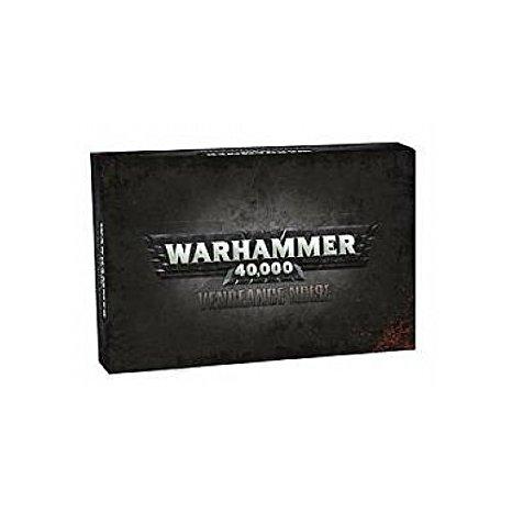 warhammer 40000 : vengeance noire