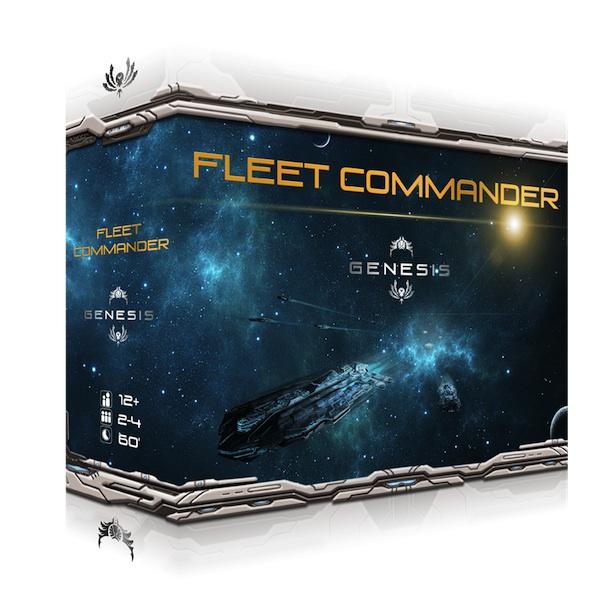 Fleet Commander: Genesis