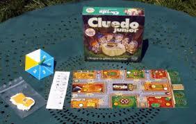 Cluedo Voyage