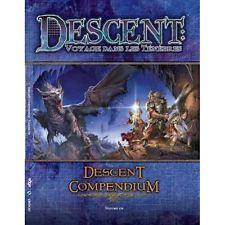 Descent : Compendium