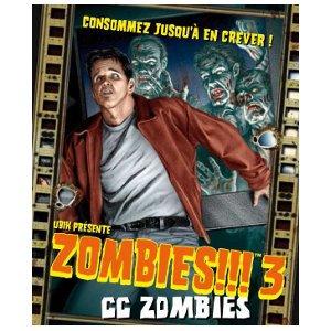 Zombies!!! 3 - CC Zombies