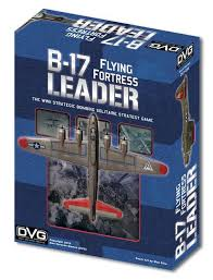 B17 Flying Fortress Leader