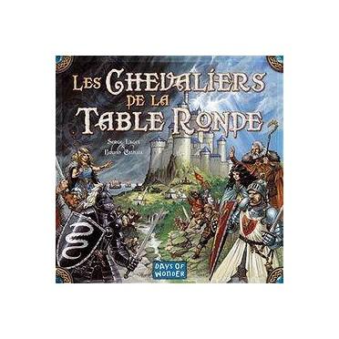 Acheter les chevaliers de la table ronde la compagnie de - Expose sur les chevaliers de la table ronde ...