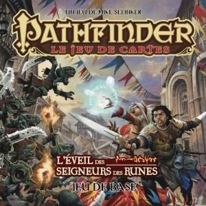 Pathfinder - Le Jeu de Cartes: L'Eveil des Seigneurs des Runes
