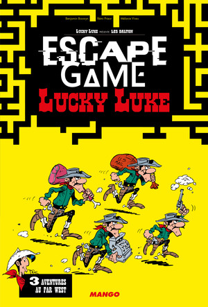 Escape Game Lucky Luke