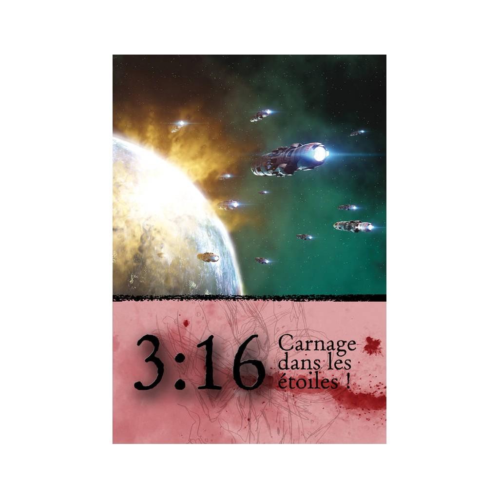 3:16 Carnage dans les étoiles