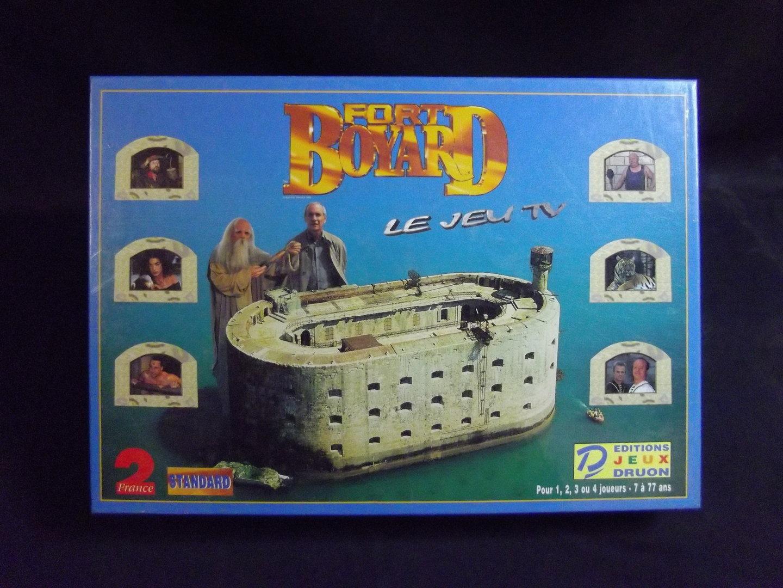 Fort Boyard Le Jeu TV