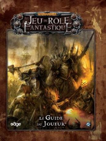 Warhammer - le jeu de rôle fantastique - V3