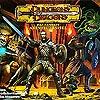 Donjons et Dragons - Jeu de plateau