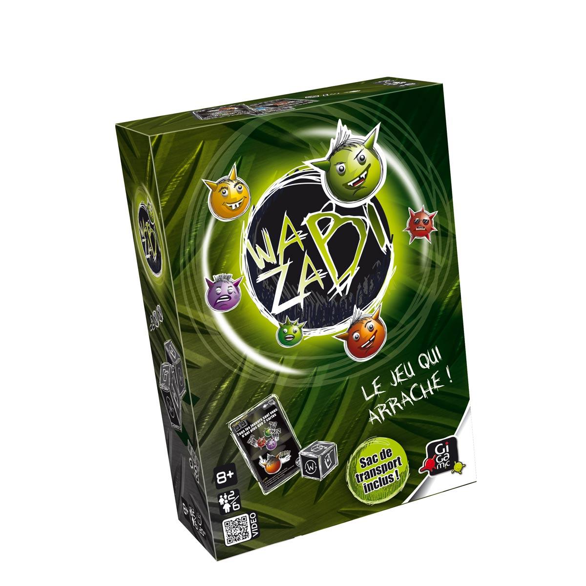 Wazabi (édition 2013)