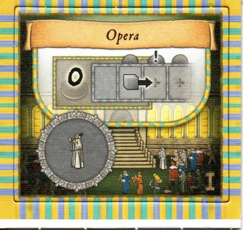 Orléans - Opéra
