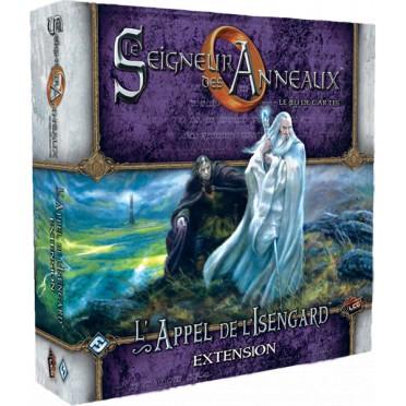 Le Seigneur des Anneaux JCE: L'appel de l'Isengard
