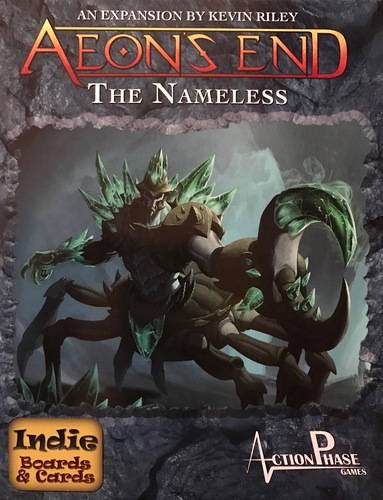 Aeon's End: The Nameless (Extension)