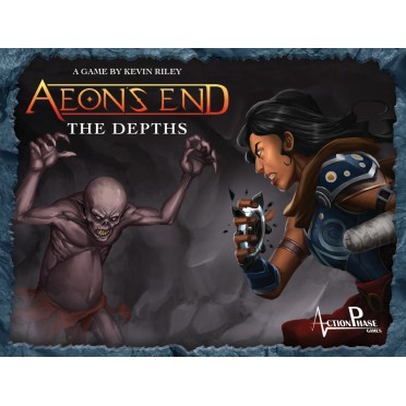 Aeon's End: The Depths (Extension)