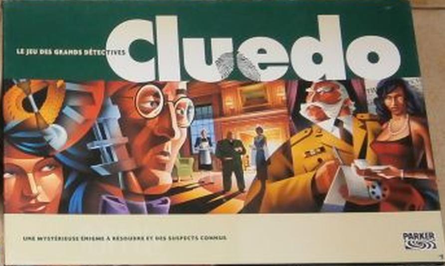 Cluedo (2003)