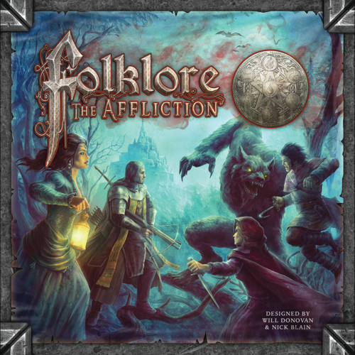 Folklore : The Affliction