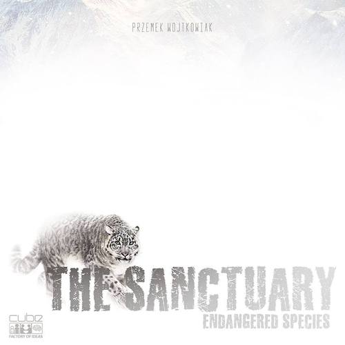 The sanctuary: endegered species