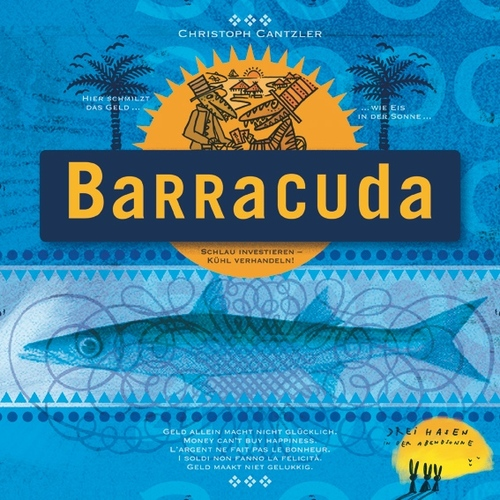 BaRRacuda.