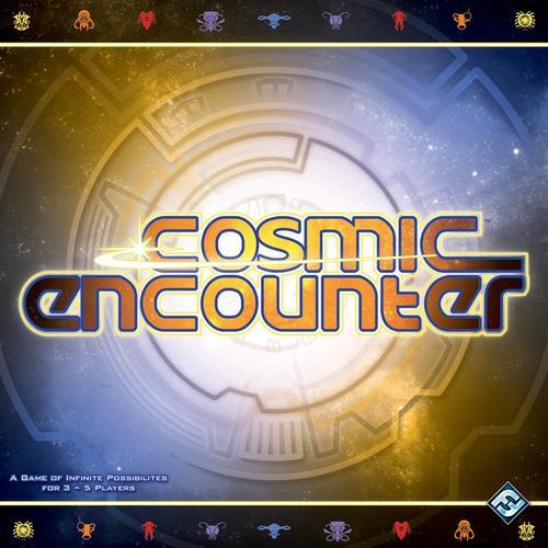Cosmic Encounter FFG