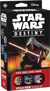 Star Wars Destiny - Le réveil