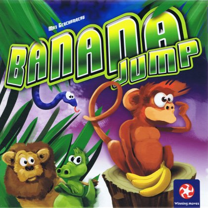 Banana Jump