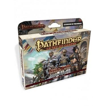 Pathfinder - Le Jeu de Cartes: L'Eveil des seigneur des runes - Extension Personnages