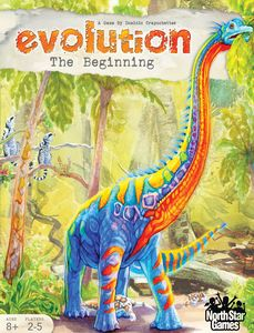 Evolution : The beginning