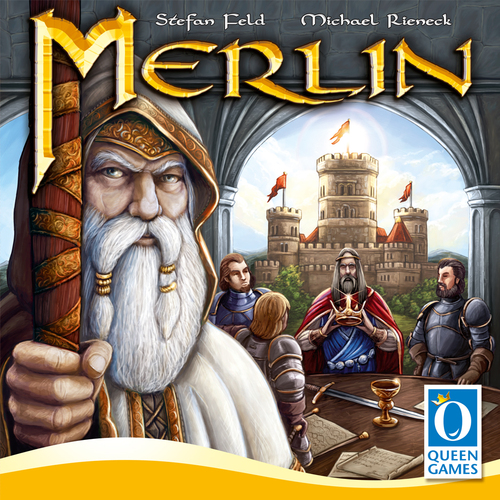 Merlin (Queen games)