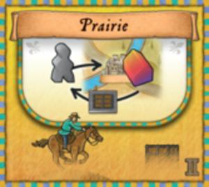 Orléans - Prairie