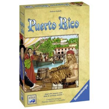Puerto Rico (2017)