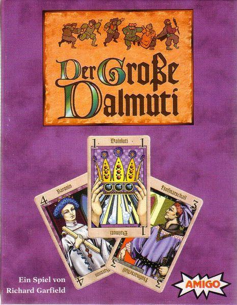 Der grosse Dalmuti