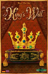 King's will