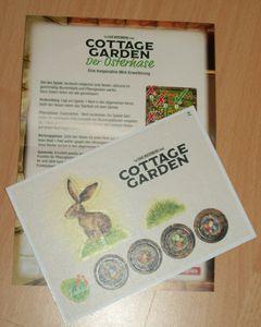 Cottage Garden : Le Lapin de Pâques