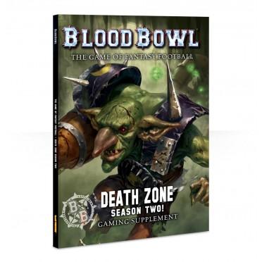 Blood Bowl : death Zone Saison 2