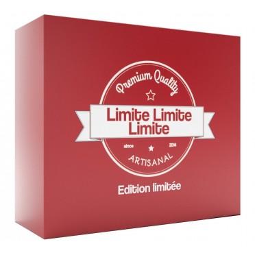 LIMITE LIMITE édition limitée