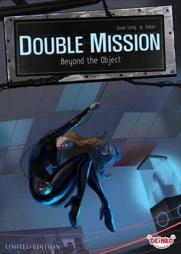 Double Mission : Beyond the Object