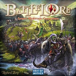 Battlelore 1ère édition