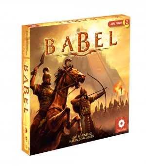 Babel 2nde édition